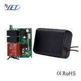 2 채널 220V AC RF 전송기와 수신기 433/315MHz Yet402PC-220V