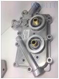 Coperchio laterale di alluminio del radiatore dell'olio di KOMATSU (OEM: 4D105-3)