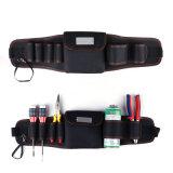 Высокое качество долгосрочных регулируемый ремень безопасности поясная сумка ручного инструмента
