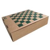 Caja de embalaje del rectángulo de papel de Kraft