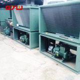 Tecumseh bewegen Kompressor Condensering Geräte hin- und her