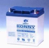 12V 24AH аккумуляторная батарея (HT24-12)