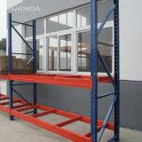 De op zwaar werk berekende Opslag rekt de Plank van het Rek van de Opslag van het Pakhuis van 1 Ton