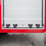 Portelli di alluminio del Roll-up di impermeabilizzazione del fuoco della saracinesca del camion