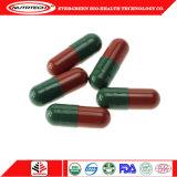 Modificar las cápsulas del suplemento para requisitos particulares del ácido clorhídrico del monohidrato de la creatina con la escritura de la etiqueta privada
