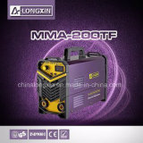 MMA de la machine à souder avec de l'IGBT RoHS (MMA-120TF/140TF/160TF/180TF/200TF)