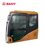Marca de fábrica superior que conduce la cabina para los recambios del excavador hidráulico de Sany de China