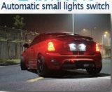 車の情報処理機能をもったヘッドライトの制御システムセンサーHD-200