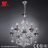 Illuminazione a cristallo lucida Wl-85056 del lampadario a bracci