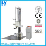 Electric single Wing package drop Testing instrument
