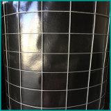 Rete metallica saldata galvanizzata e PVC ricoperta di prezzi bassi dalla fabbrica