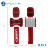 Ss-M1 de draagbare Draadloze Microfoon van de Spreker Bluetooth