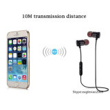 Double de sports en plein air véritable Bluetooth sans fil Earbuds pour l'iPhone X