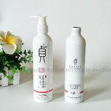 белая алюминиевая бутылка лосьона 250ml с печатание Silkscreen (PPC-AB-0103)