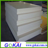 Лист PVC твердый, лист PVC 0.3mm твердый