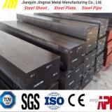 Acier à outils chaud de travail de filière simple de carbone de JIS S35c