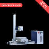 Comprar marcadora láser 20W/30W de tipo de fibra