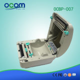 Ocbp-007-U 4inch verweisen thermische Barcode-Kennsatz-Drucker-Weiß-Farbe