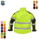 Jasjes Workwear van de Veiligheid Workwear Eenvormige hallo Vis van de manier de Mechanische
