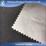 Hersteller-Polyester-Taft-Silber-überzogenes Markisen-Gewebe 100%