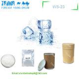 食品添加物の自然な香料添加剤の冷却エージェントWs23 CASのNO: 51115-67-4