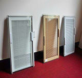 Cortinas do Cegar-Entre-Vidro, do indicador & da porta com CCC + ISO