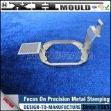 Soem-kundenspezifisches Präzisions-Metallchemische Radierung mit dem Stempeln des Services