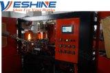 Qualitäts-halb automatische Plastikhaustier-Flaschen-durchbrennenmaschinerie