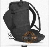 Morral militar con el bolso de nylon de la policía del estándar de ISO 1000d táctico e ir de excursión