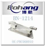 Radiatore dell'olio della land rover Freelander V6 02-05 automatico dei pezzi di ricambio di Bonai/radiatore (PBC000010)