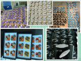 Redi-Lock Floor Grinding Plates for Husqvarna Pg400 450 820 D04