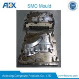 건물 템플렛 분대를 위한 Ts16949 SMC 압축 형