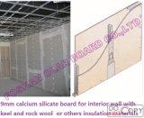 100%년 석면을%s 가진 천장 & 분할 물자의 칼슘 규산염 널은 해방한다