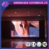 P5 de la pantalla de leds de alta resolución