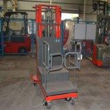 Récolteuse Semi-Électrique de commande de capacité du travail 300kg d'entrepôt de Noelift