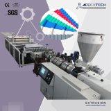 PVC+ASA/PMMA de golfMachine van de Productie van het Dakwerk