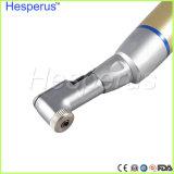 角度の金歯科低い低速HandpieceのラッチのEタイプ組合せCA Hesperusに対するNSK様式