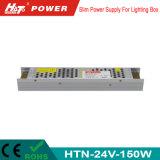 150W 6A 24V amincissent le gestionnaire de DEL avec la fonction de PWM