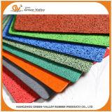 Достижения утвержденных обрезиненный валик резиновый коврик на полу в области спорта