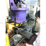 Chinese Supplier Circular Sheet Metal Stamping