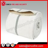 1-8 pouces Toile résistante en PVC flexible de lutte contre les incendies