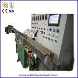 Extrusion du tube de fil et câble de ligne de la machine