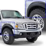 T6 ABS Guardabarros bengalas para Ford Ranger 2012-2015