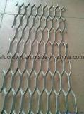 Alucrown 고품질 공장 가격을%s 가진 알루미늄 철망판