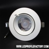 Good  Quality  3W  LED  Lights  Downlight