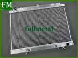 Plein radiateur en aluminium pour 3 le faisceau Ford Galaxie 500 1964
