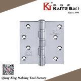 Bisagra de puerta de madera del rodamiento de bolitas de acero inoxidable (3044--4BB/2BB)