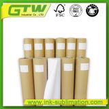 Высокое качество бумага сублимации 90 GSM быстрая сухая для принтера Inkjet