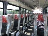 Rhd/LHDの中国の上の標準12mの55-60seats大きいコーチか観光バス