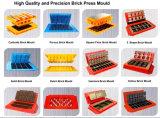 Автоматическая и гидравлические бетонное машины/цемента пресс для кирпича/полые пресс для кирпича/Блок блокировки машины